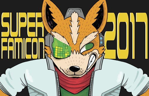 Famicon2017_Fox