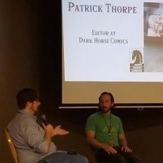 tobias and patrick thorpe