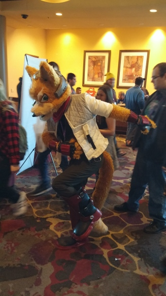 Star Fox!
