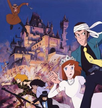 castle-of-cagliostro-poster