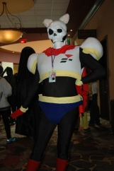 Papyrus from Under Tale