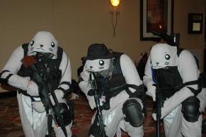 Navy Seals....hehe