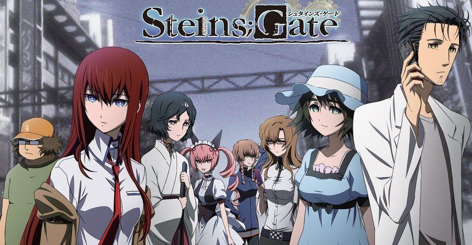Steins;Gate-A Timeless Masterpiece | by Ken Dang | Medium